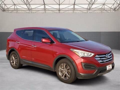 2013 Hyundai Santa Fe Sport for sale at Gregg Orr Pre-Owned Shreveport in Shreveport LA