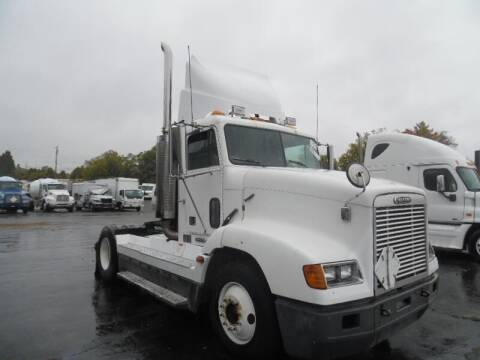 2000 Freightliner FLD112 for sale at Re-Fleet llc in Towaco NJ