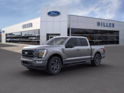 2021 Ford F-150 for sale at HILLER FORD INC in Franklin WI