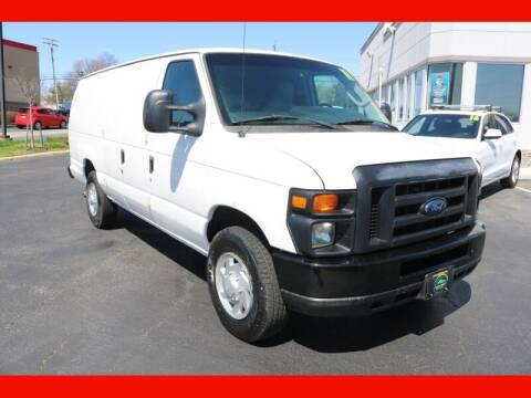 2011 Ford E-Series Cargo for sale at AUTO POINT USED CARS in Rosedale MD