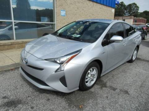 2016 Toyota Prius for sale at Southern Auto Solutions - Georgia Car Finder - Southern Auto Solutions - 1st Choice Autos in Marietta GA