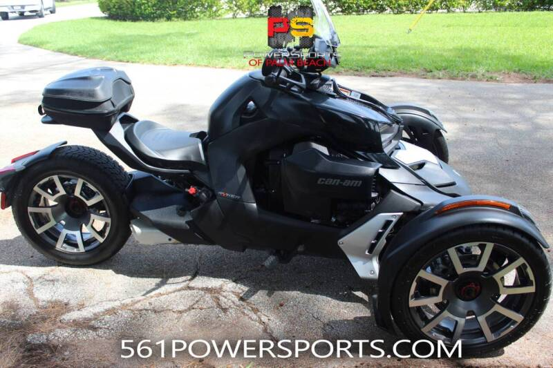 2019 Can-Am Ryker Rally Edition for sale at Powersports of Palm Beach in Hollywood FL