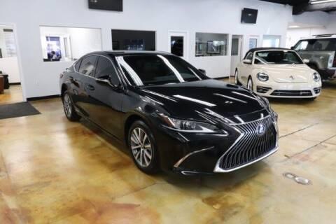 2021 Lexus ES 300h for sale at RPT SALES & LEASING in Orlando FL