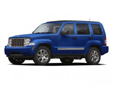 2010 Jeep Liberty for sale at DON'S CHEVY, BUICK-GMC & CADILLAC in Wauseon OH