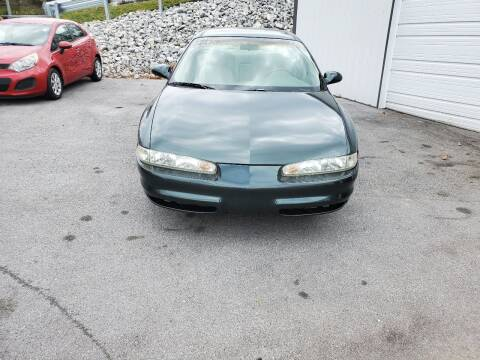 1999 Oldsmobile Intrigue for sale at DISCOUNT AUTO SALES in Johnson City TN