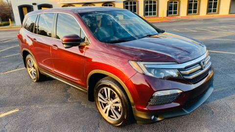 2016 Honda Pilot for sale at H & B Auto in Fayetteville AR