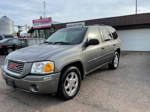 2008 GMC Envoy for sale at WINDOM AUTO OUTLET LLC in Windom MN