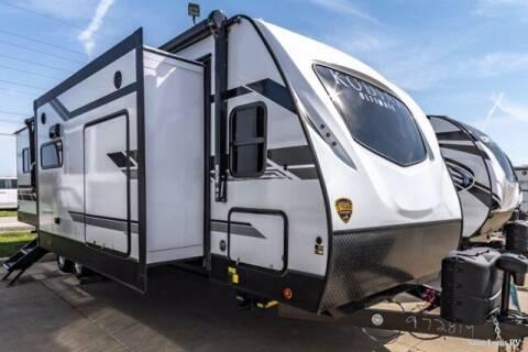 2021 Dutchmen KODIAK for sale at TRAVERS GMT AUTO SALES in Florissant MO
