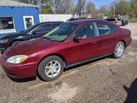 2006 Ford Taurus for sale at Dons Carz in Topeka KS