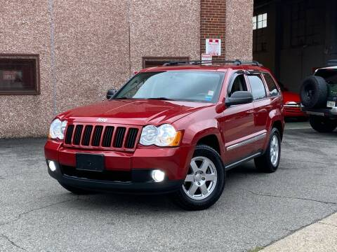 2010 Jeep Grand Cherokee for sale at JMAC IMPORT AND EXPORT STORAGE WAREHOUSE in Bloomfield NJ