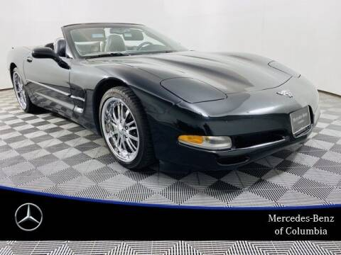 2003 Chevrolet Corvette for sale at Preowned of Columbia in Columbia MO