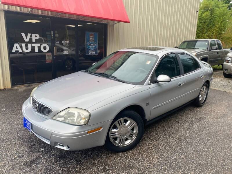 2005 Mercury Sable for sale at VP Auto in Greenville SC