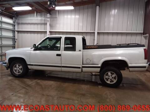1994 Chevrolet C/K 1500 Series for sale at East Coast Auto Source Inc. in Bedford VA