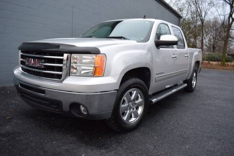 2012 GMC Sierra 1500 for sale at Precision Imports in Springdale AR