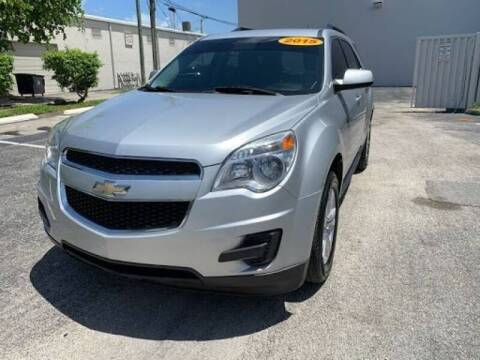 2015 Chevrolet Equinox for sale at Best Price Car Dealer in Hallandale Beach FL