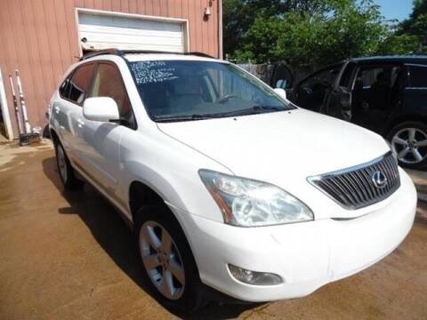 2006 Lexus RX 330 for sale at East Coast Auto Source Inc. in Bedford VA