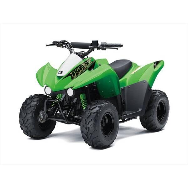 2021 Kawasaki KFX 50 for sale at GT Toyz Motor Sports & Marine - GT Toyz Motorsports in Halfmoon NY