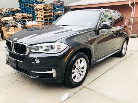 2015 BMW X5 for sale at 1NCE DRIVEN in Easton PA