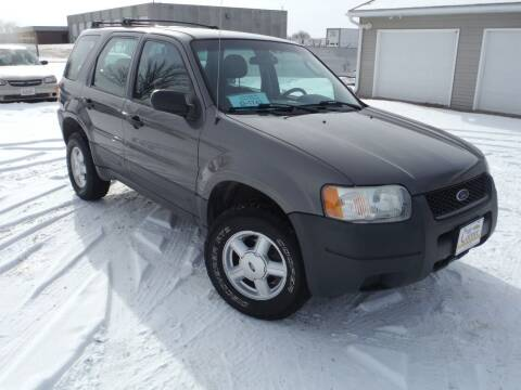 2004 Ford Escape for sale at Car Corner in Sioux Falls SD