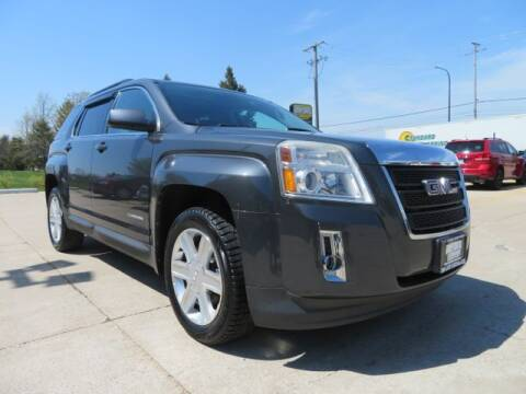 2011 GMC Terrain for sale at Import Exchange in Mokena IL
