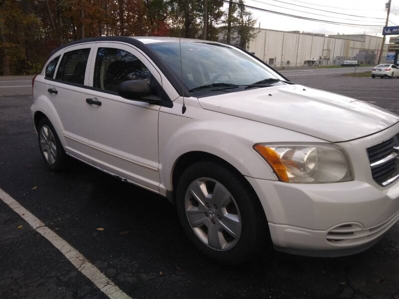 2007 Dodge Caliber for sale at Sparks Auto Sales Etc in Alexis NC