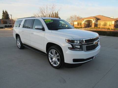 2015 Chevrolet Suburban for sale at 2Win Auto Sales Inc in Oakdale CA