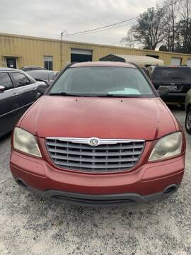 2005 Chrysler Pacifica for sale at J D USED AUTO SALES INC in Doraville GA