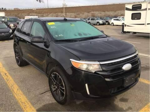 2014 Ford Edge for sale at Maxima Auto Sales in Malden MA