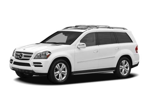 2010 Mercedes-Benz GL-Class for sale at Hi-Lo Auto Sales in Frederick MD