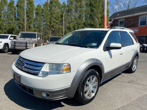 2009 Ford Taurus X for sale at Bloomingdale Auto Group in Bloomingdale NJ