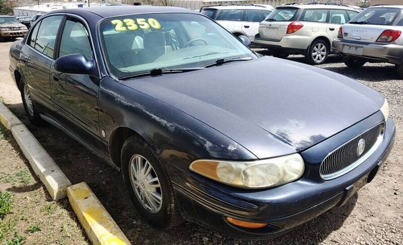 2003 Buick LeSabre for sale in Englewood, CO