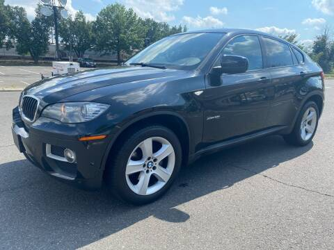 2013 BMW X6 for sale at Bluesky Auto in Bound Brook NJ