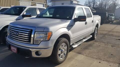 2011 Ford F-150 for sale at Buena Vista Auto Sales in Storm Lake IA