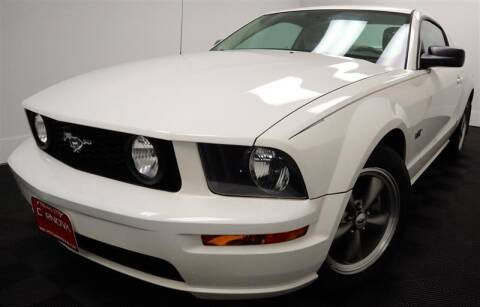 2006 Ford Mustang for sale at CarNova in Stafford VA