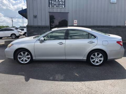 2008 Lexus ES 350 for sale at Ron's Auto Sales (DBA Paul's Trading Station) in Mount Juliet TN