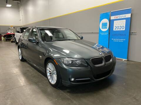 2009 BMW 3 Series for sale at Loudoun Motors in Sterling VA