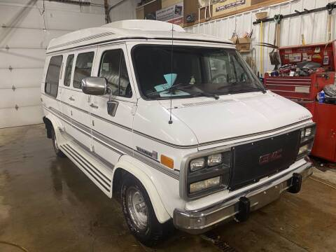 1993 GMC Vandura for sale at B & B Auto Sales in Brookings SD