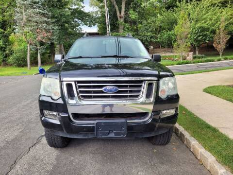 2007 Ford Explorer Sport Trac for sale at Certified Auto Exchange in Keyport NJ