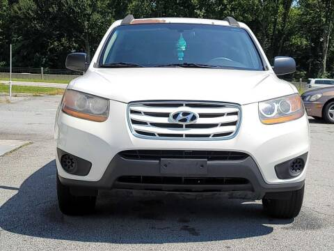 2010 Hyundai Santa Fe for sale at 5 Starr Auto in Conyers GA
