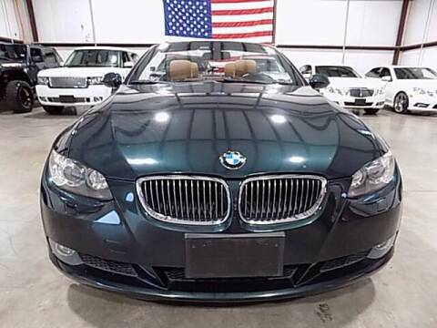 2008 BMW 3 Series for sale at Texas Motor Sport in Houston TX