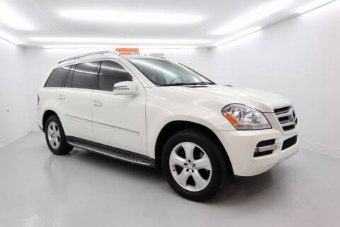 2012 Mercedes-Benz GL-Class for sale at Alta Auto Group in Concord NC