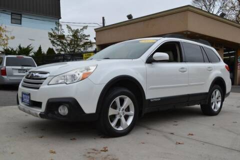 2013 Subaru Outback for sale at Father and Son Auto Lynbrook in Lynbrook NY