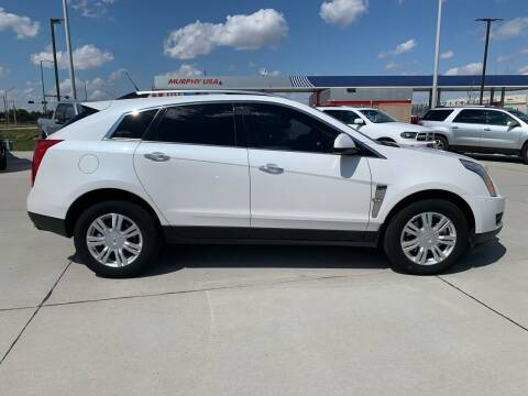 2011 Cadillac SRX for sale at Sportline Auto Center in Columbus NE