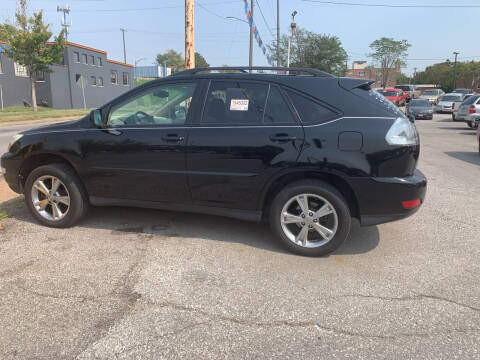 2004 Lexus RX 330 for sale at Sonny Gerber Auto Sales 4519 Cuming St. in Omaha NE