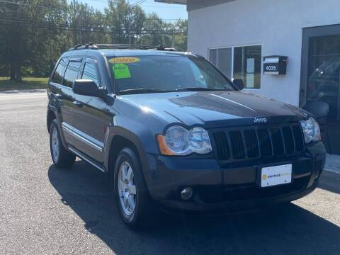 2010 Jeep Grand Cherokee for sale at Vantage Auto Group in Tinton Falls NJ