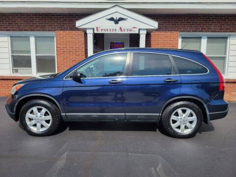 2009 Honda CR-V for sale at UPSTATE AUTO INC in Germantown NY