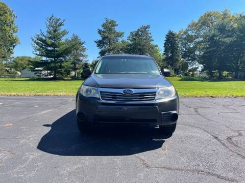 2009 Subaru Forester for sale at KNS Autosales Inc in Bethlehem PA