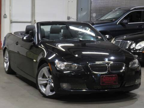 2009 BMW 3 Series for sale at CarPlex in Manassas VA