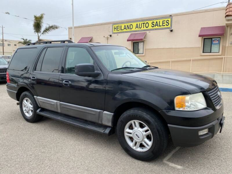 2005 Ford Expedition for sale in Oceano, CA