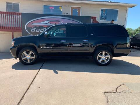 2007 Chevrolet Suburban for sale at Badlands Brokers in Rapid City SD